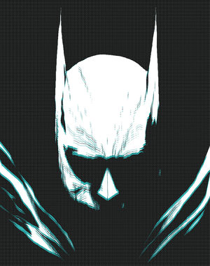 BATMAN THE SMILE KILLER (2020) #1