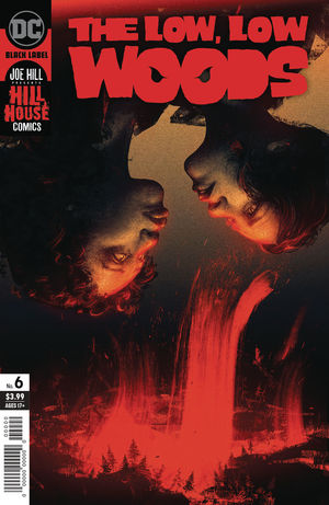 LOW LOW WOODS (2019) #6