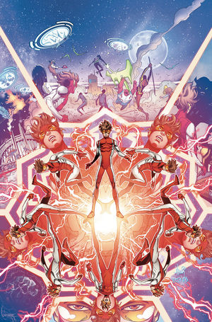 YOUNG JUSTICE (2019) #16