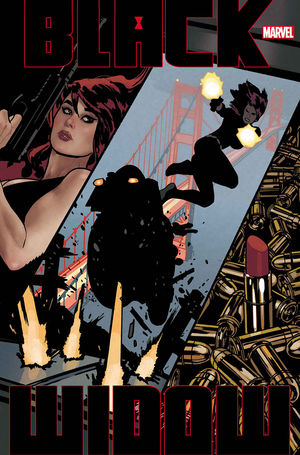 BLACK WIDOW (2020) #2