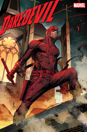 DAREDEVIL (2019 7TH SERIES) #21