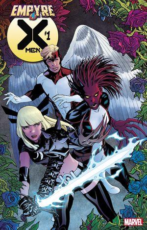 EMPYRE X-MEN (2020) #1