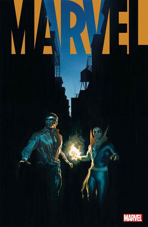 MARVEL (2020) #3