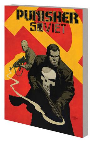 PUNISHER SOVIET TPB (2020) #1