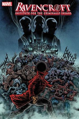 RAVENCROFT (2020) #5