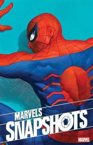 SPIDER-MAN MARVELS SNAPSHOT (2020) #1