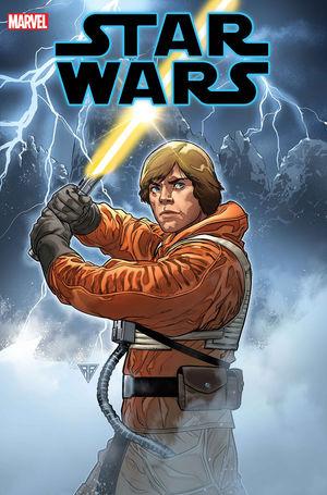 STAR WARS (2019) #6