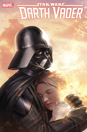 STAR WARS DARTH VADER (2020) #4
