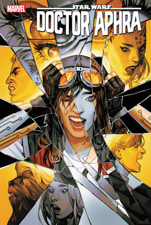 STAR WARS DOCTOR APHRA (2020) #3