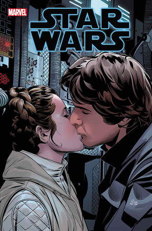 STAR WARS (2019) #6 VAR
