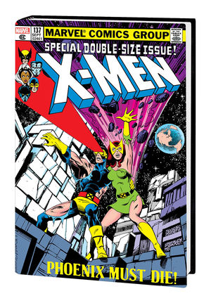 UNCANNY X-MEN OMNIBUS HC (2020) #2