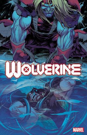 WOLVERINE (2020) #4