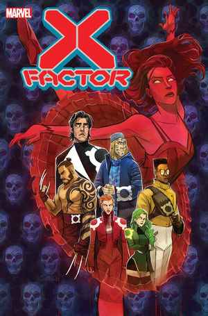 X-FACTOR (2020) #2