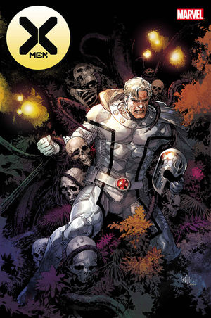 X-MEN (2019) #11