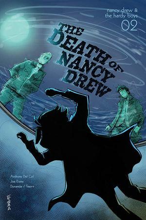 NANCY DREW AND HARDY BOYS DEATH OF NANCY DREW (202 #2