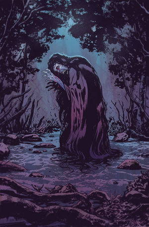 JIM HENSON STORYTELLER GHOSTS (2020) #3