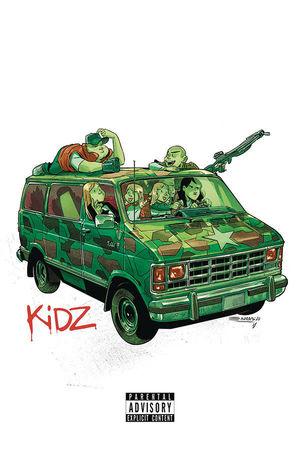 KIDZ (2020) #5