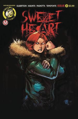 SWEET HEART (2020) #3