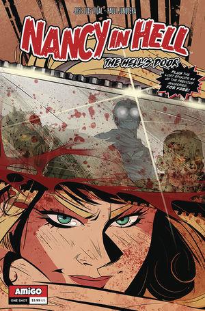 NANCY IN HELL HELLS DOOR ONE SHOT (2020) #0