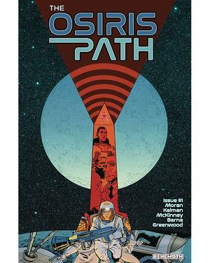 OSIRIS PATH (2020) #1