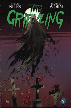 GRIEVLING (2020) #2