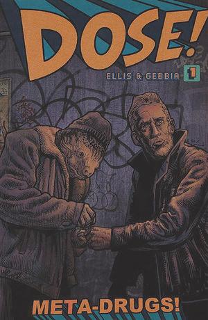 DOSE (2020) #1