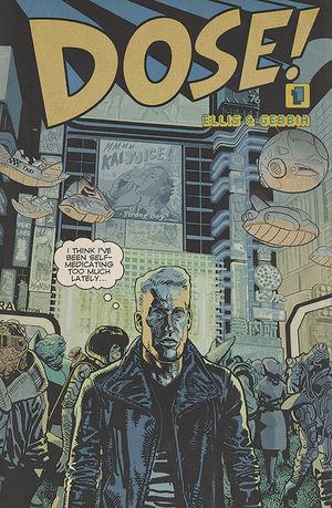 DOSE (2020) #1B