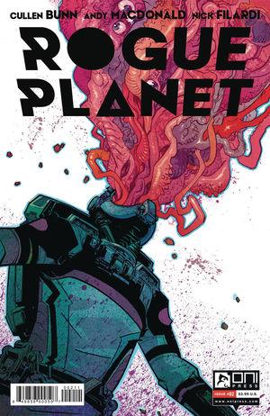 ROGUE PLANET (2020) #2