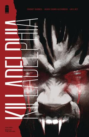 KILLADELPHIA TPB (2020) #1