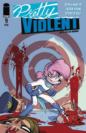 PRETTY VIOLENT (2019) #9