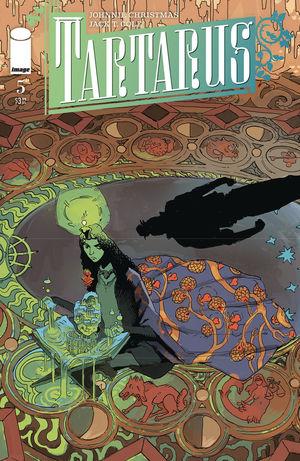TARTARUS (2020) #5
