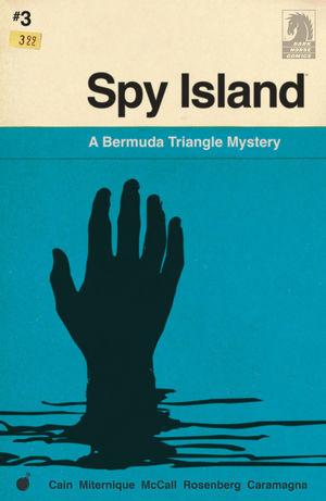 SPY ISLAND (2020) #3B