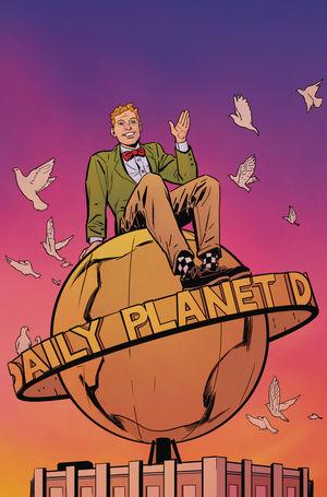 SUPERMAN'S PAL JIMMY OLSEN (2019) #12