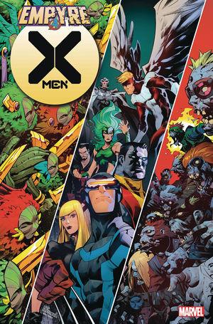EMPYRE X-MEN (2020) #3