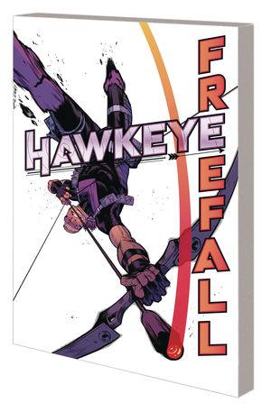 HAWKEYE FREEFALL TPB (2020) #1