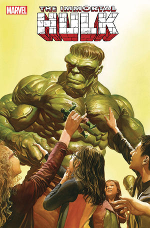 IMMORTAL HULK TPB (2018) #7