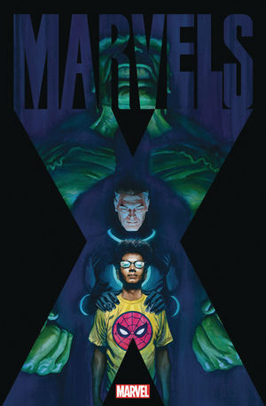 MARVELS X (2020) #6