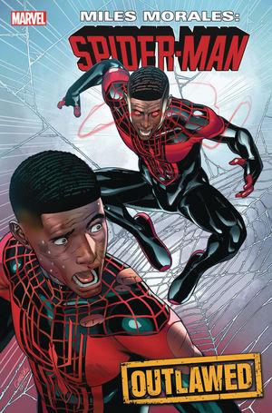 MILES MORALES SPIDER-MAN (2018) #19