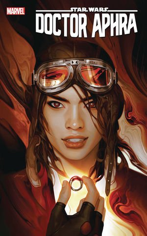 STAR WARS DOCTOR APHRA (2020) #4