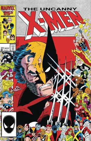 TRUE BELIEVERS X-MEN GREYCROW #1