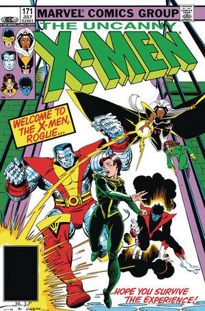 TRUE BELIEVERS X-MEN SOULDSWORD 1 #1