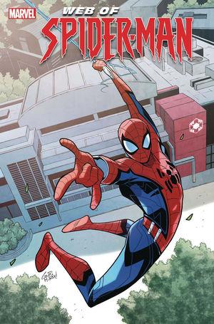 WEB OF SPIDER-MAN (2021) #1