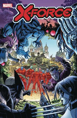 X-FORCE (2019) #12