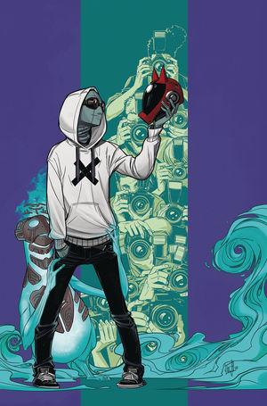 ALIENATED (2020) #5