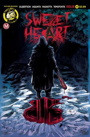 SWEET HEART (2020) #4