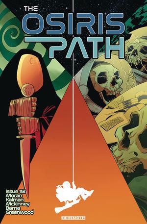OSIRIS PATH (2020) #2