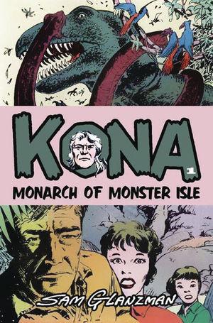 KONA (2021) #1