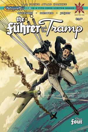FUHRER AND THE TRAMP (2020) #4