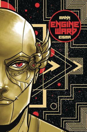 ENGINEWARD (2020) #1