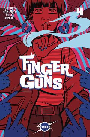 FINGER GUNS (2020) #4
